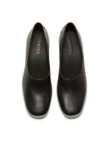 Camper Upright Ayakkabı Siyah